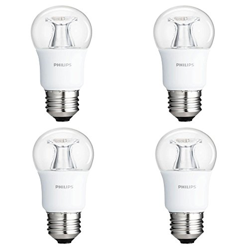 A15 Led Light Bulb Dimmable