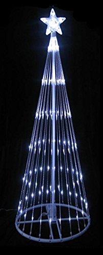 12 Led Light Show Tree - 3