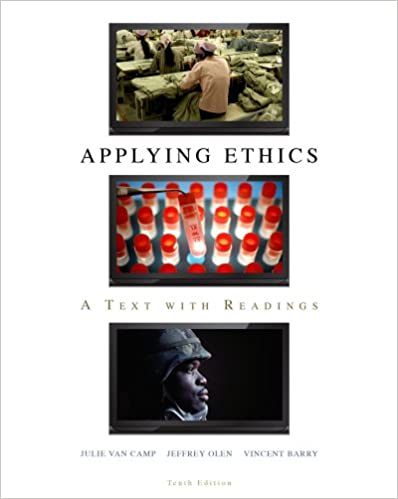 Amazon applying ethics a text with readings 10th edition applying ethics a text with readings 10th edition 10th edition fandeluxe Choice Image