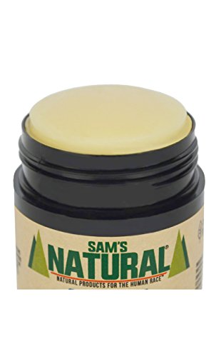 Buy natural deodorant for heavy sweaters