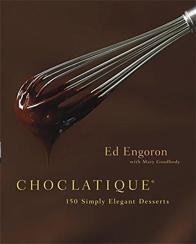 Download Choclatique: 150 Simply Elegant Desserts pdf epub