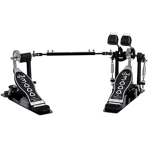 - 3000 Series Double Bass Drum Pedal
