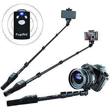 Fugetek FT-568 Rated Best Selfie Stick