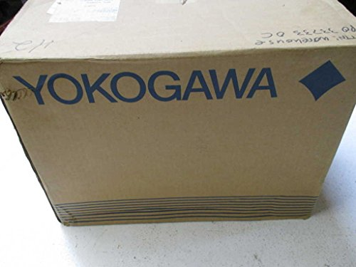 Yokogawa Chart Recorder - 3