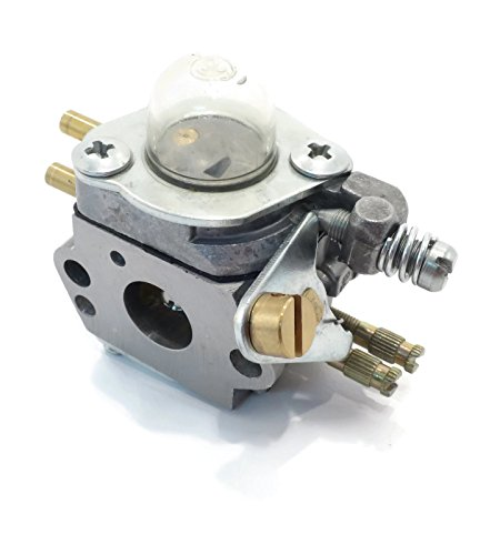 The ROP Shop Carburetor Carb fits Echo ST2000SB SRM2100SB TT-21A TT21A String Brush Trimmer