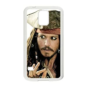 Pirates of the Caribbean Samsung Galaxy S5 Phone Case YSOP6591482681381