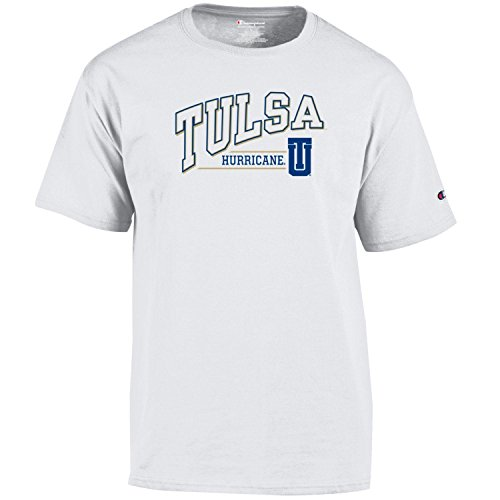 Champion NCAA Tulsa Golden Hurricane Men