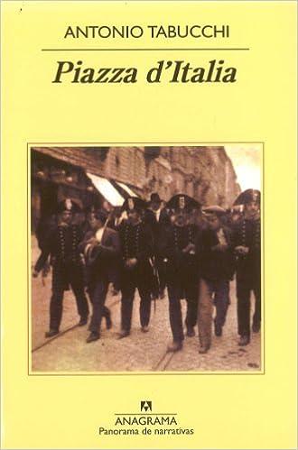 PIAZZA DITALIA ANTONIO TABUCCHI EPUB
