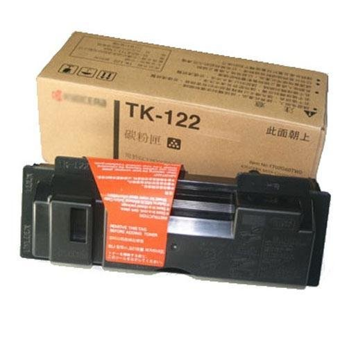 Kyocera FS-1030D Toner (7,200 Yield), Part Number TK122