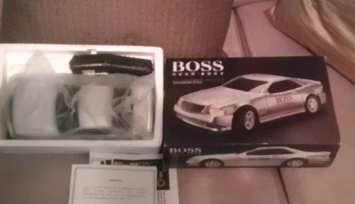 Price comparison product image Hugo Boss Maximum Style Luxury Remote Control Sports Car