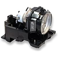 Hitachi CP-WX625 Replacement Lamp with Housing for Hitachi Projector