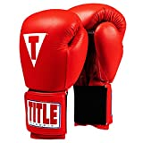 Title Classic Training Gloves