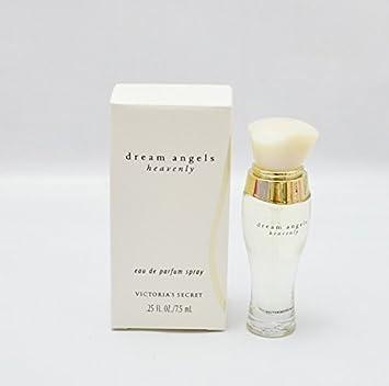 b971bf910f Amazon.com   Victoria s Secret Heavenly Eau De Parfum Spray Travel ...