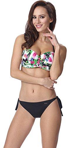 Donna Bikini 331 Push F15 Up Feba Motivo dPxzRw6dq