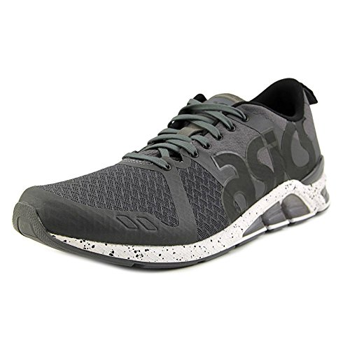 ASICS Gel-Lyte ONE Eighty-U, Dark Grey/Black, 9 M US