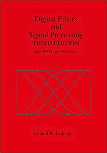Buy Digital Filters and Signal Processing: With MATLAB