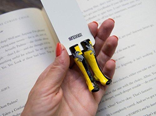 House Bookmark - 2