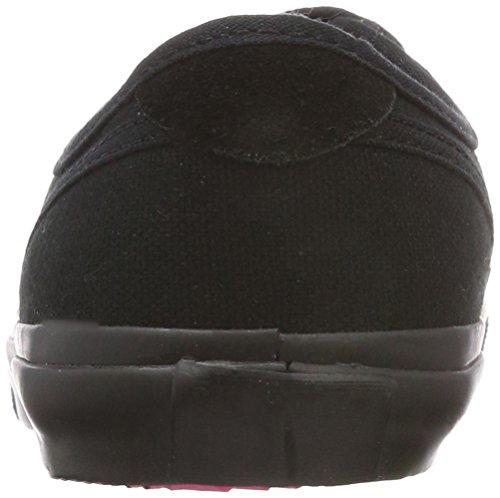 PRO Donna Sneaker Nero Low Superdry Infilare Black SwFxzZZqO