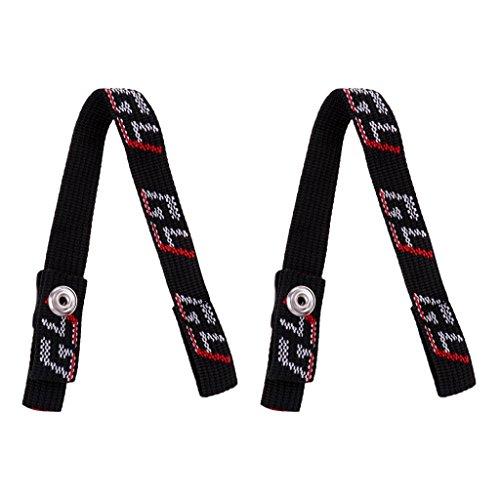 kesoto Profesionales Cinturones de Cascos de Hockey Sobre Hielo para Entrenamientos y Competiciones