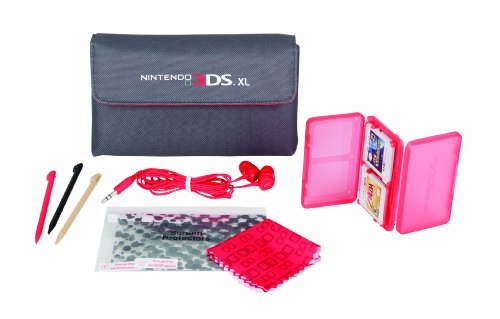3ds xl cases and starter kits - 7