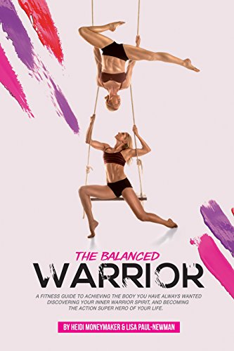 The Balanced Warrior: A fitness guide to achieving the body you have always wanted, discovering your Inner Warrior Spirit, and becoming the Action Superhero of your life (Best Clothing Websites For Guys)
