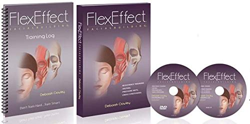 FlexEffect Facialbuilding ADVANCED Facial Exercise. Resistance Training - Bone Modeling - Skin Remodeling - Flex Massage. Online FlexEffect WorkShop. 12 to 20min Routines An Extension of Bodybuilding! (Best Facial Exercises For Jowls)