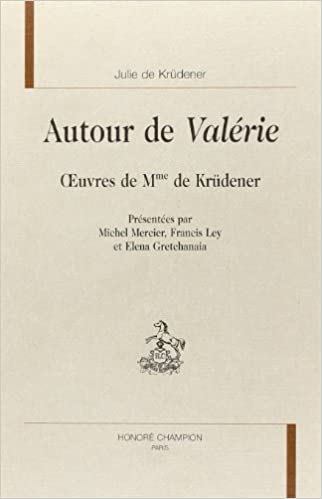 Valérie (French Edition)