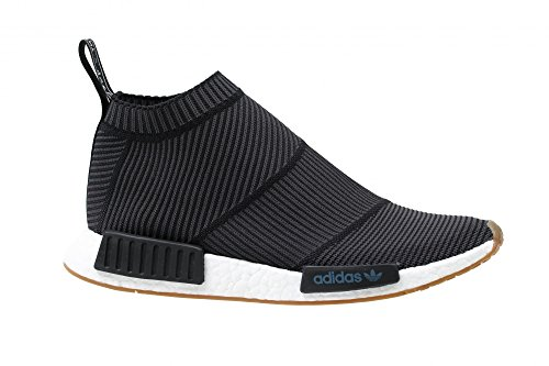 adidas Originals NMD_CS1 PK, core black-core black-gum negro