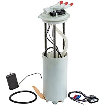 Amazon com: Fuel Pump Assembly for Chevy S10 Blazer GMC S15 Jimmy 4
