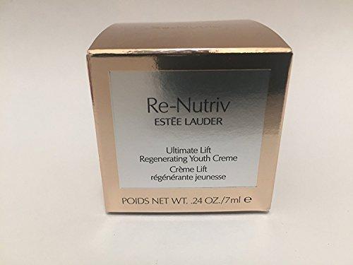 Estee Lauder Re-Nutriv Ultimate Lift Regenerating Youth Creme, Travel - Creme Nutriv Re