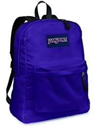 Superbreak Backpack (Electric Purple)
