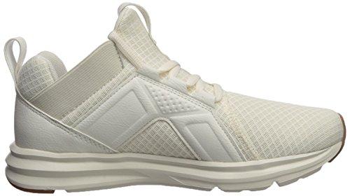 Femme Whisper Pour Enzo Puma Mesh White Chaussures Premium TwgXIqnY8