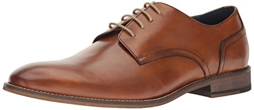 Rush by Gordon Rush Mens Maxwell Oxford Tan NsrpGva2Sv