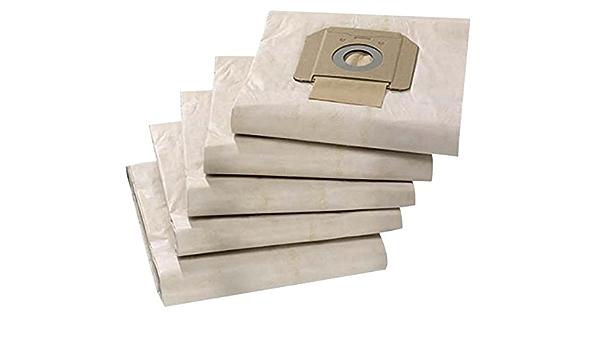 Filter Flachfalten für Kärcher NT 65//2 AP Tact Te Me Eco NT 72//2 IVC 6.904-283.0