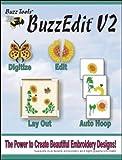 Buzz Tools BuzzEdit V2