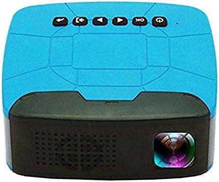 JiaDY Proyector Reproductor Multimedia para el hogar Proyector de ...