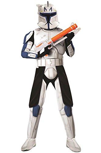 Memem (Captain Rex Clone Trooper Costume)