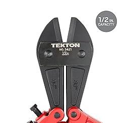 TEKTON 3421 36-Inch Bolt Cutter