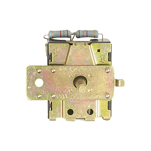 Whirlpool W10330141 Dryer Parts Switch-Cycle - Dryer Replacement Cycle Switch