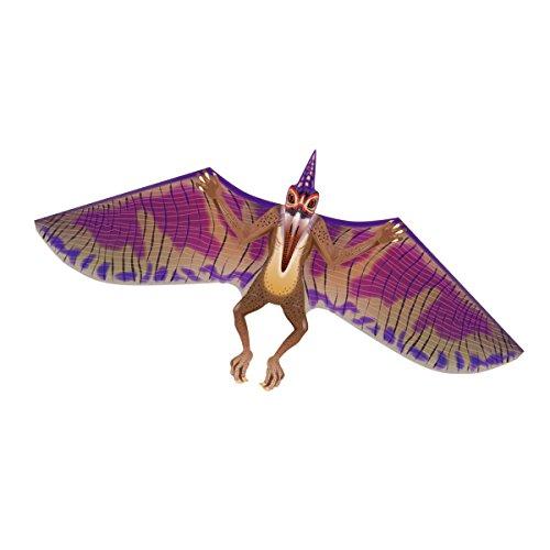 Cheap X Kites WindNSun DinoSoars Pterodactyl Nylon Kite 64