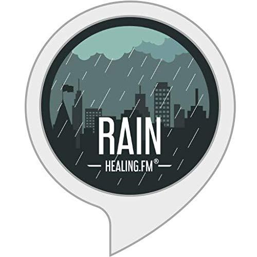 Rain Storm by Healing FM
