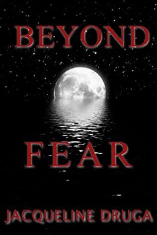 book cover of Beyond Fear