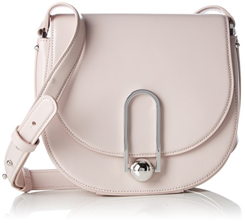 Light 681 T Rose Pastel portés Saddle épaule B femme cm 7x18x21 H x 5 Sacs HUGO Bag Uptown Pink HP8nxfRRq