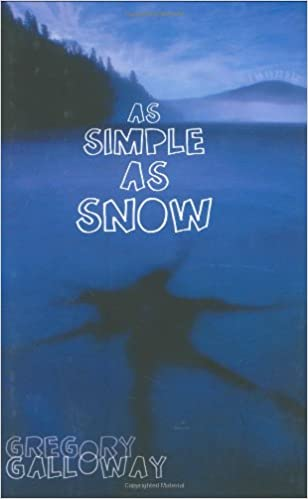 As Simple as Snow (Alex Awards (Awards))
