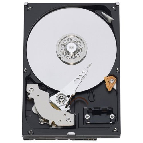 Hitachi-HGST Ultrastar 7K3000 HUA723030ALA641 3.5in 3TB SATA 6.0Gb/s 7200RPM 64MB Cache Hard Drive (Renewed)
