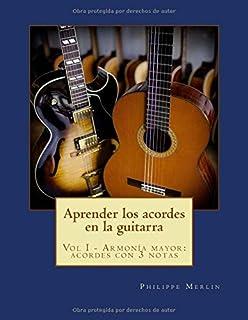 Guitarra rítmica del Heavy Metal: La guía esencial para la ...