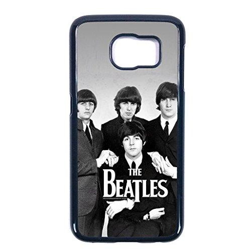 Beatles Samsung Galaxy NOTE 5 case Customized Premium plastic phone case, design #6