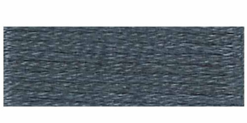 DMC 6-Strand Embroidery Cotton Floss, Dark Antique Blue (Floss Antique Dmc)