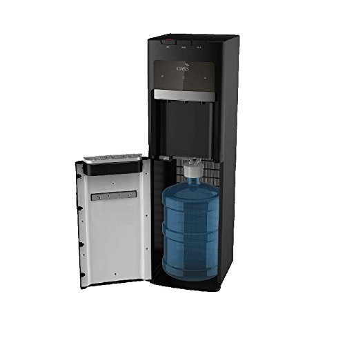 Amazon.com: Oasis MIR311D-3 Mirage Tri-Temp Bottle Cooler with Dual-Dispense: Home Improvement
