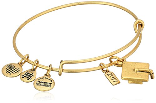 Alex Ani Graduation Bangle Bracelet